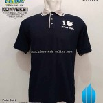 Polo Shirt MERCU BUANA