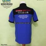 Polo shirt INDO JAWA