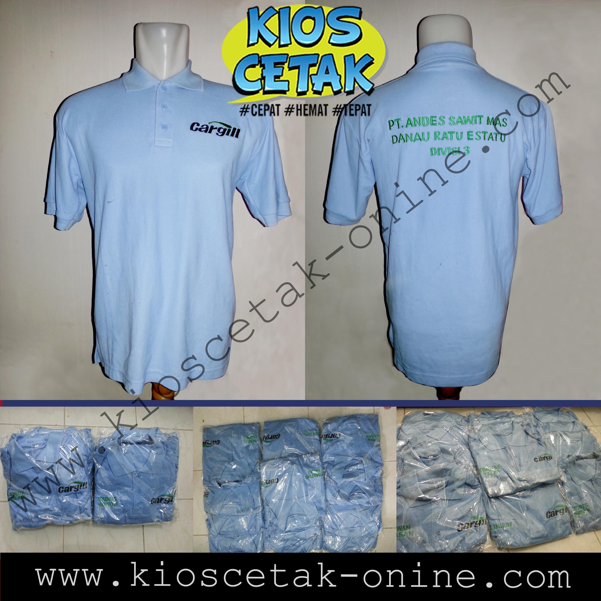 Cargill Polo shirt