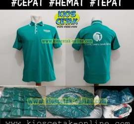 Polo Shirt Theraphy CENTER