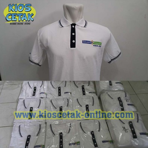 Polo Shirt RS SILOAM2