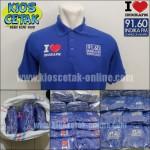 Polol shirt RADIO INDIKA FM