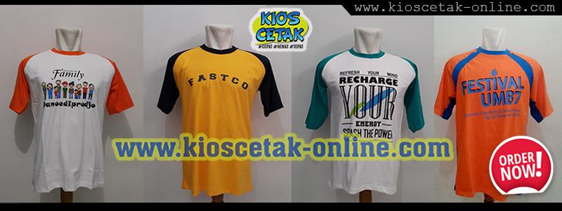 header Tshirt Raglan baru