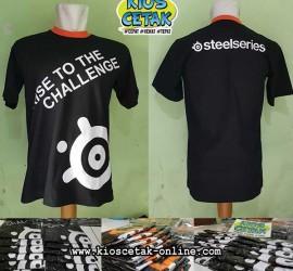T-Shirt STEEL SERIES